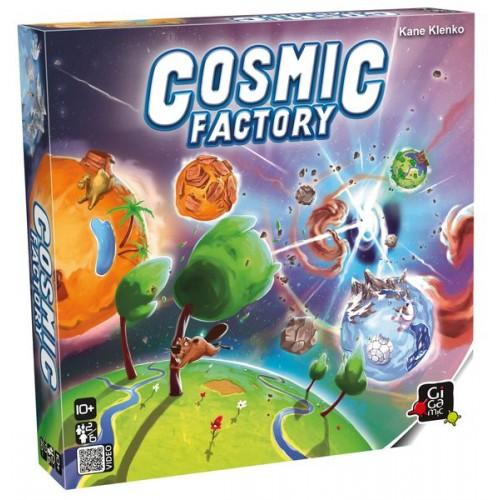 Cosmiс Factory