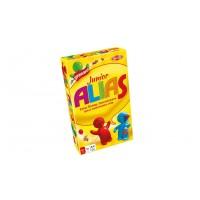 Аліас Junior дорожня версія