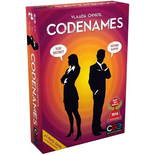 Codenames EN