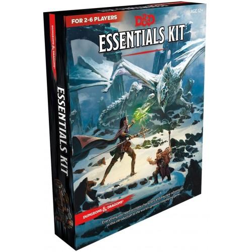 Essentials Kit (D&D)