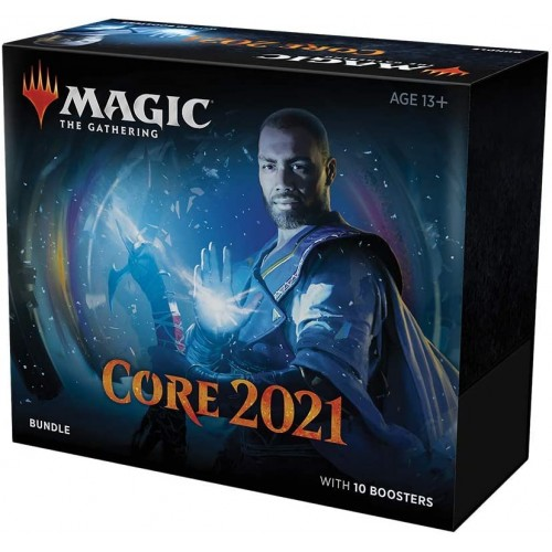 Core Set 2021 Bundle Magic The Gathering (EN)