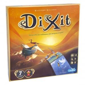 Dixit 2nd edition (УКР)