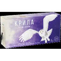 Крила Птахи Європи