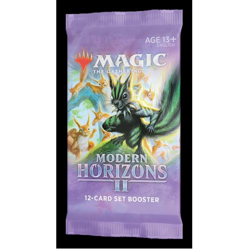Modern Horizons 2 Set Booster Magic The Gathering (EN)