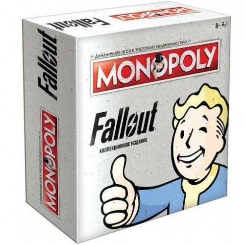 Монополія Fallout
