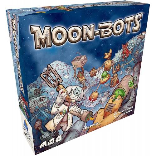 Moon Bots