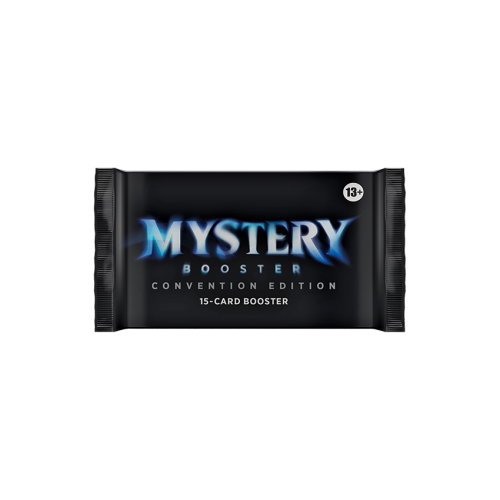 Mystery Booster Convention Edition 2021 Magic The Gathering (EN)