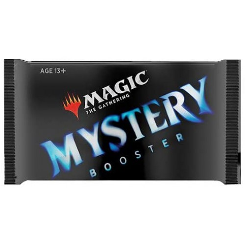 Mystery Booster Magic The Gathering (EN)