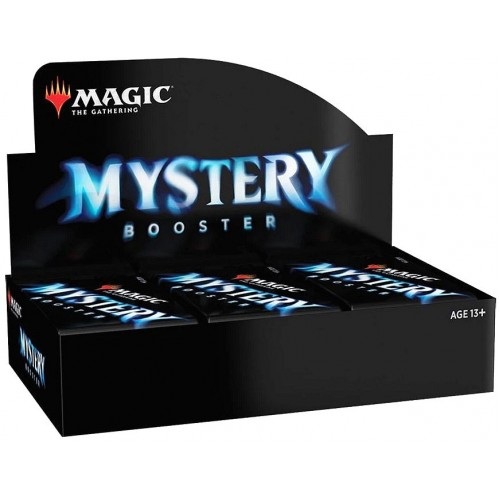 Mystery Booster Display Magic The Gathering (EN)