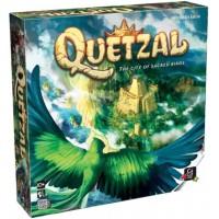 Quetzal: The City Of Sacred Birds (EN)