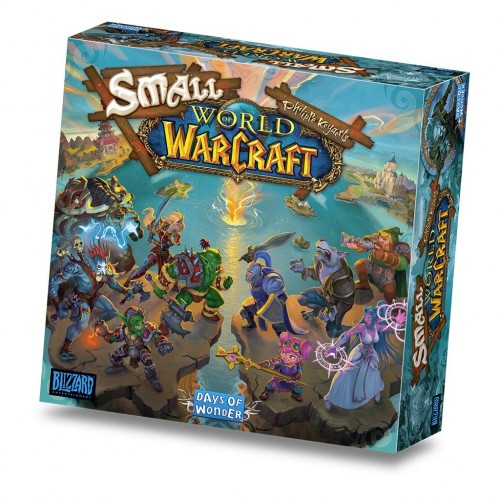 Small World World of Warcraft (EN)