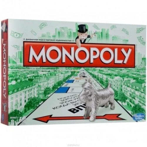 Монополія