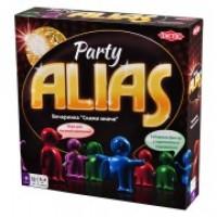 Аліас Паті (Аліас для вечірок, Скажи інакше, Party Alias)
