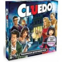 Клюэдо (Клуэдо, Улика, Clue)